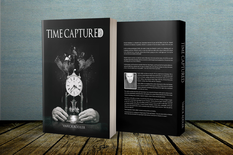 Time Captured | Varick