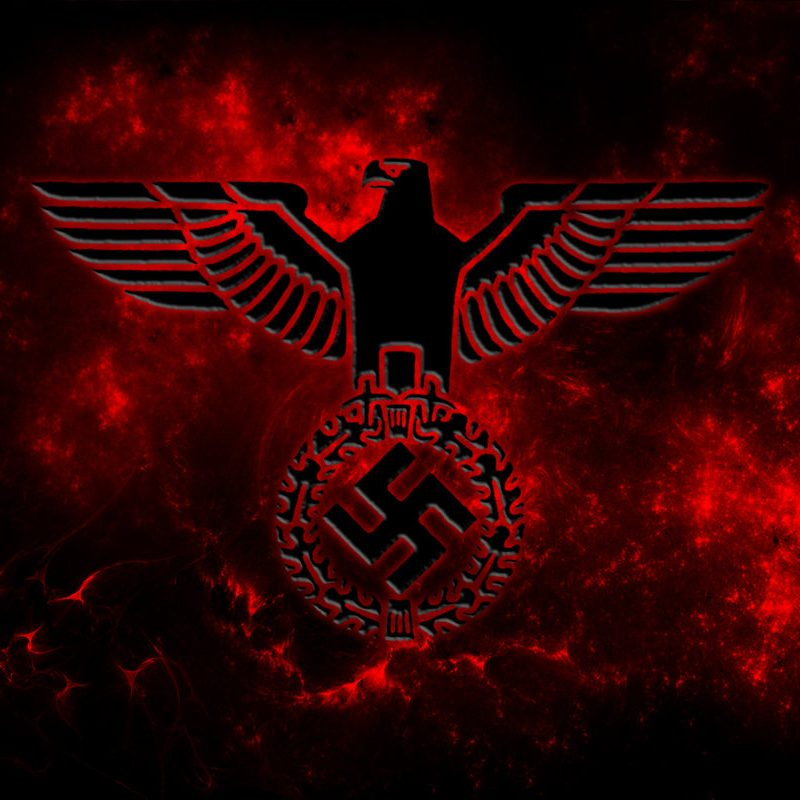 Nazi Symbol Wallpaper Hd Nazi eagle desktop bg